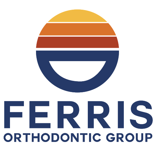 ferris orthodontic group logo