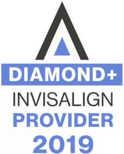 diamond invisalign logo