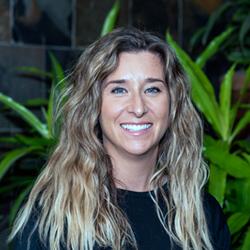 Amber of Ferris Orthodontic Group