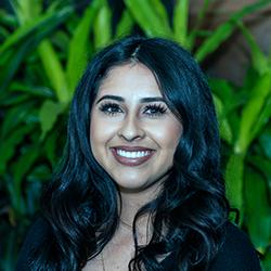 Daniela of Ferris Orthodontic Group