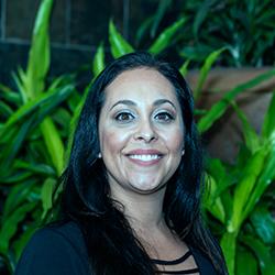 Reyna of Ferris Orthodontic Group